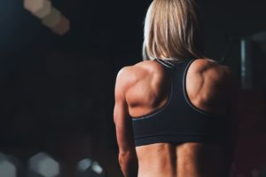 BEST EXERCISES FOR SHOULDERS
