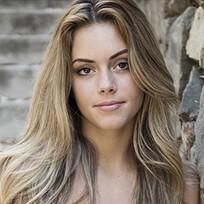 Hilary Leigh